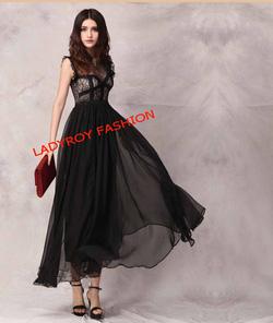 Ảnh số 44: Váy maxi LadyRoy- 08 - Giá: 480.000