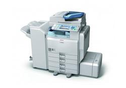 Ảnh số 1: máy photocopy cũ - Giá: 36.000.000