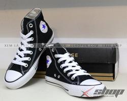 Ảnh số 70: Giày Converse Classic Cao cổ - Giá: 220.000