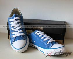 Ảnh số 16: Giày Converse Cờ Ý - Giá: 250.000