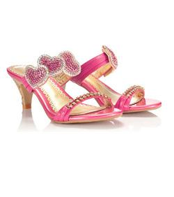 Ảnh số 2: Crystal Sandal B656 - Giá: 1.400.000