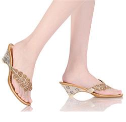 Ảnh số 3: Crystal Sandal B657 - Giá: 1.800.000