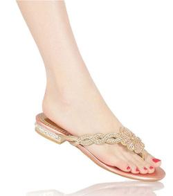 Ảnh số 17: Crystal Sandal B726 - Giá: 1.300.000