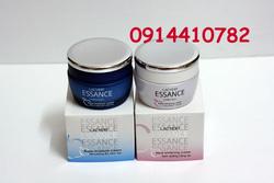 Ảnh số 2: Kem dưỡng trắng da - Aqua Whiterning Cream  (sản phẩm bên phải) - Giá: 105.000