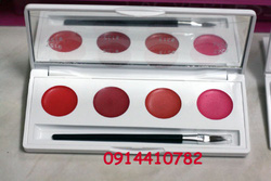 Ảnh số 13: Blooming Kiss Lipstick Collection - Giá: 60.000