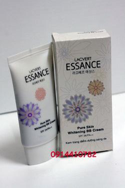 Ảnh số 16: Kem trang điểm dưỡng da tạo lớp nền hoàn hảo - Pure skin Perfect Cover BB cream SPF 30 PA ++(Mã SP: FP50801394) - Giá: 118.000