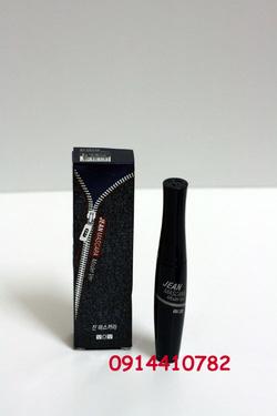 Ảnh số 51: Mascara loại mới ra chải làm dày mi - Giá: 230.000