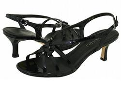 Ảnh số 19: Giày Sandal Gót Thấp Vaneli - Giá: 2.500.000