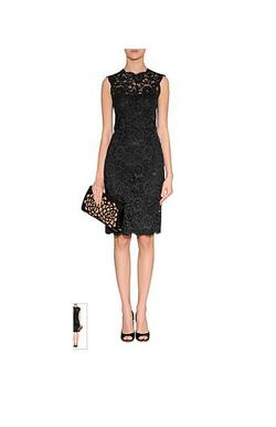 Ảnh số 11: Đầm ren Dn133 - Giá: 350.000