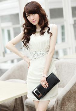 Ảnh số 43: Váy công sở LadyRoy LR-50512 - Giá: 480.000