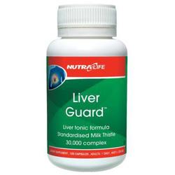 Ảnh số 24: Liver Guard của NutraLife - Giá: 100.000