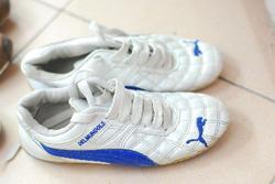 Ảnh số 13: Giày Thùng Thái Lan mới về - Giá: 390.000