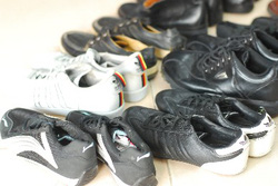 Ảnh số 26: Giày Thùng Thái Lan mới về - Giá: 1.000