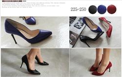 Ảnh số 7: giầy cao gót Hàn quốc - Giá: 30.000