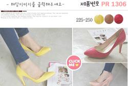 Ảnh số 9: giầy cao gót Hàn quốc - Giá: 30.000