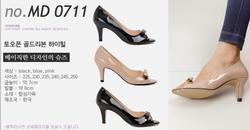 Ảnh số 28: giầy cao gót Hàn quốc - Giá: 30.000
