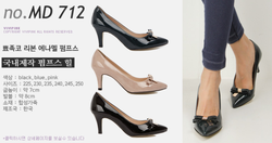 Ảnh số 34: giầy cao gót Hàn quốc - Giá: 30.000