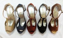Ảnh số 22: M225 sandal Aldo cao 11 phân, cao trước 2 phân - Giá: 340.000