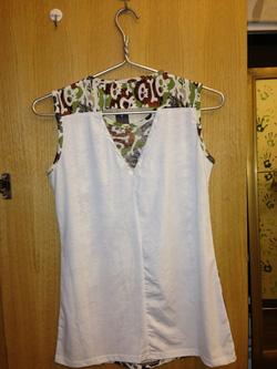 Ảnh số 32: áo 3 lỗ khoét lưng 170k - Giá: 1.000