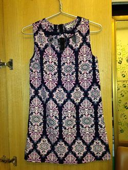 Ảnh số 44: váy suông hoa 350k - Giá: 1.000