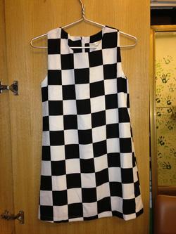 Ảnh số 45: váy suông caro 350k - Giá: 1.000