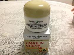 Ảnh số 1: Lanolin cream placenta - Giá: 390.000