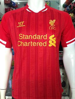 Ảnh số 42: Liverpool sân nhà mùa giải 2013 2014 - Giá: 75.000
