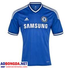 Ảnh số 43: Chelsea sân nhà mùa giải 2013 2014 - Giá: 75.000