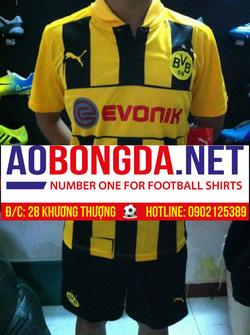 Ảnh số 49: Dortmund sân nhà C1 - Giá: 75.000