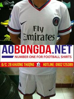 Ảnh số 64: PSG trắng - Giá: 75.000