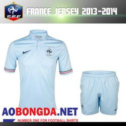 Ảnh số 90: Pháp xanh ngọc 2013-2014 - Giá: 75.000