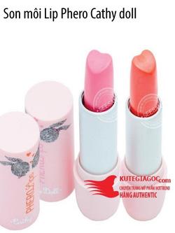 Ảnh số 1: Son môi Lip Phero Cathy doll - Giá: 95.000