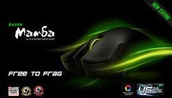 Ảnh số 11: Chuột Razer Mamba 4G - Giá: 2.609.000