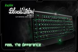 Ảnh số 24: Bàn phím Razer BlackWidow Ultimate 2013 (Cơ) - Giá: 2.499.000