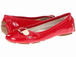 Ảnh số 6: Giày Búp Bê Anne Klein - Giá: 1.450.000