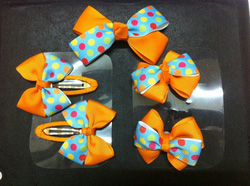 Ảnh số 3: Set cam chấm bi - Giá: 70.000