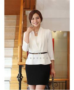 Ảnh số 51: váy áo rời Mùa hoa hướng dương, màu trắng - Giá: 340.000