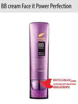 Ảnh số 38: BB Cream Power perfection 40g The Face Shop - Giá: 300.000