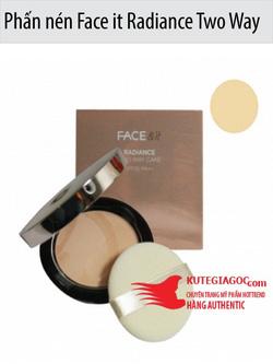 Ảnh số 43: Phấn Face It Radiance Pact SPF25 Moisture Veil - Giá: 224.000
