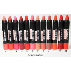 Ảnh số 60: Son sáp Sivanna Color Lipstick Pencil - Giá: 50.000