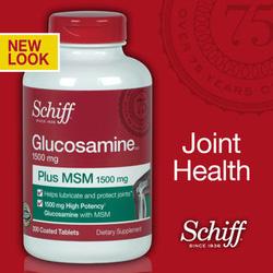 Ảnh số 7: Glucosamine 200v New - Giá: 600.000