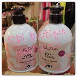 Ảnh số 9: Sữa tắm trắng cathy doll pure milk shine - Giá: 150.000