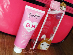 Ảnh số 15: Kem Cathy Doll BB Cream dành cho Face - Giá: 150.000