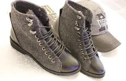 Ảnh số 7: Giày boot nữ GNU - 16 - Giá: 355.000