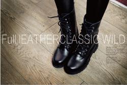 Ảnh số 20: Giày boot nữ - Giá: 355.000
