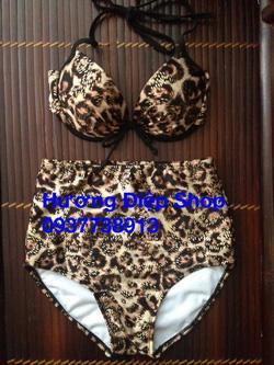 Ảnh số 73: bikini cạp cao - Giá: 350.000