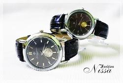 Ảnh số 26: Đồng hồ đeo tay nữ Geneve -  NU196 - Giá: 150.000