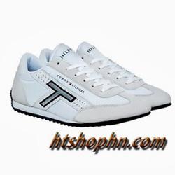 Ảnh số 38: Giày Tommy Hilfiger - TM04 - Giá: 550.000