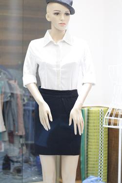 Ảnh số 21: Áo sơ mi Zara - Giá: 280.000