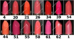 Ảnh số 20: Son môi cây dạng lì Etude, Mac VIP 212 ... Đủ các  màu số như hình ,cực mịn và mềm môi giá chỉ từ 40k - 65k - Giá: 40.000